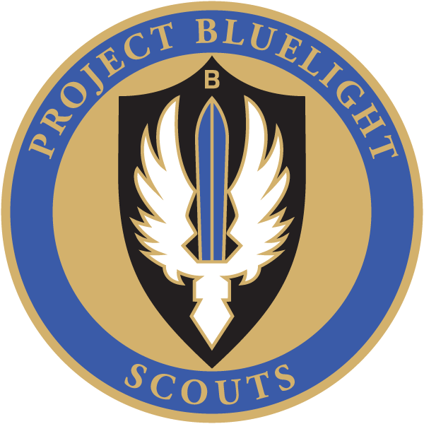 Project Bluelight Scouts